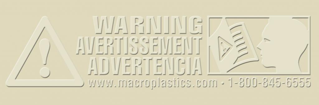 Bin_Warning