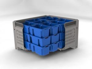 9-FV stacked in MacroBin